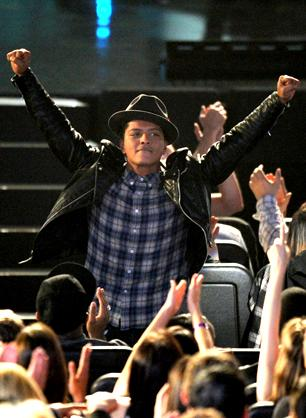 Bruno Mars Cleared of Cocaine Possession