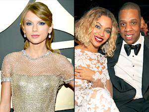 """Taylor Swift Thought She Won Album of the Year Grammy, Beyonce and Jay Z Open Show With """"Drunk in Love:"""" Top 5 Stories"""