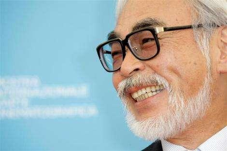 Miyazaki expresses his thoughts after the US release of 'The Wind Rises'.