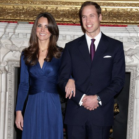 Has the Queen treated Prince William and Kate Middleton to a new house?