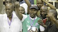 Gor Mahia chairman has been officially installed as the new KPL boss