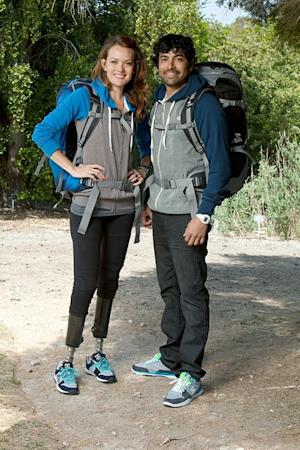 'The Amazing Race' Season 21 premiere recap: Team could take home 2 million dollars