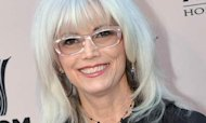 Emmylou Harris On Hit-And-Run Charge