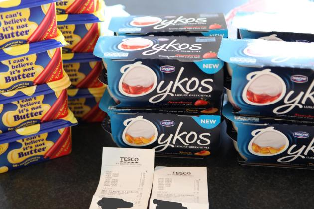 Shoppers have cashed in on a price glitch at Tesco. News of the deal first broke on the StudentMoneyTips Facebook page