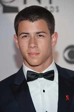 Nick Jonas Wants to Be 'American Idol' Judge