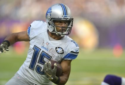 Show him the money! Golden Tate spoofed