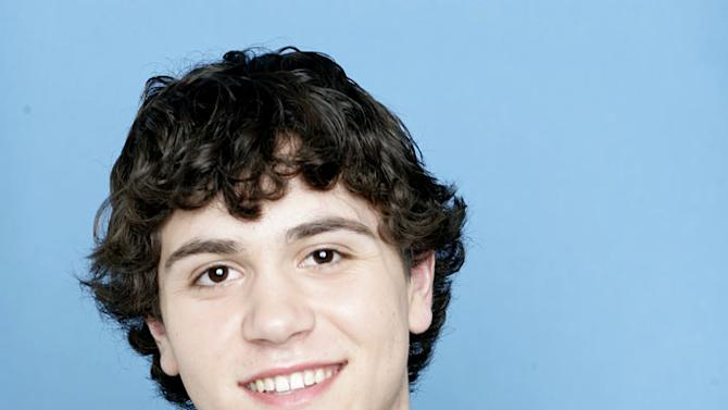 """Will Makar from The Woodlands, TX, is one of the contestants on Season 5 of """"American Idol."""""""