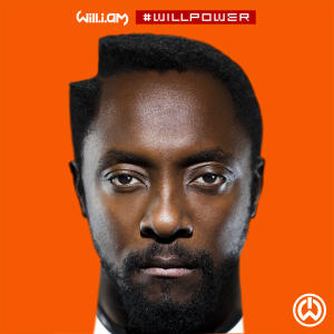 """This CD cover image released by Interscope Records shows """"#willpower,"""" by Will.i.am. (AP Photo/Interscope Records)"""