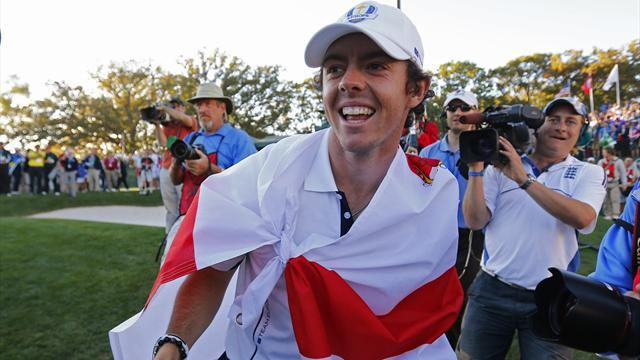 Golf - McIlroy 'may turn down' chance to play in 2016 Olympics