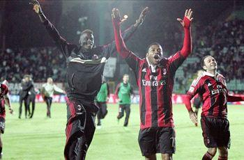 'Champions League is in our DNA' - but AC Milan need huge improvements after lucky final day