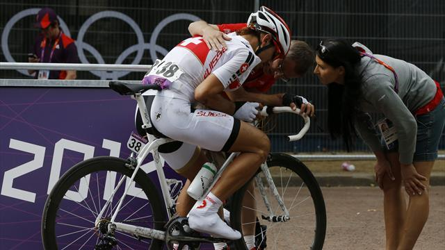 Cancellara in doubt for Olympic TT title defence