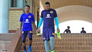 The Soweto giants are currently placed second on the PSL log, and Khune is not surprised because they have been following Komphela's instructions