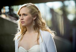 Candice Accola | Photo Credits: Bob Mahoney/The CW