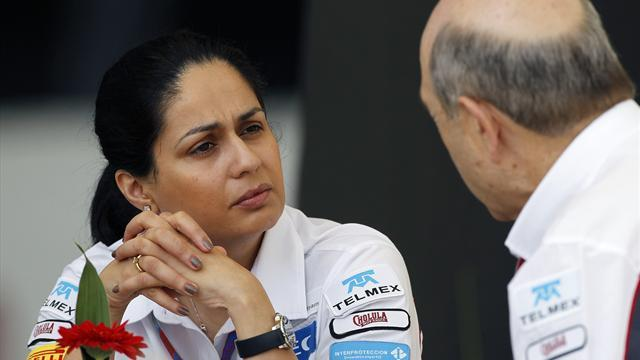 Sauber have 'no regrets' at F1 halfway