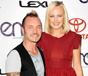 "Malin Akerman, Husband ""Have the Nursery Ready"" for Newborn Son Sebastian"