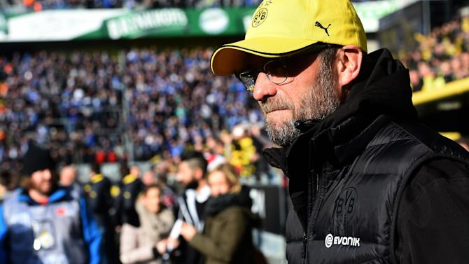 Bundesliga - Confirmed: Juergen Klopp leaving Dortmund, won't take a year off