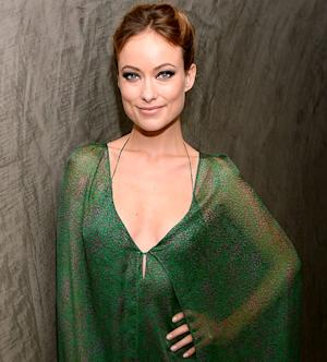 Olivia Wilde: I Was Told Actresses Should Never Audition in Short Skirts
