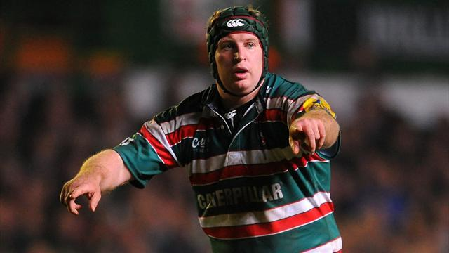 Welsh begin Premiership life with Tigers defeat