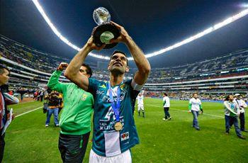 Rafa Marquez delighted with first title in Mexico