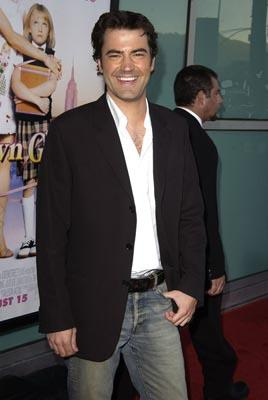 Premiere: Ron Livingston at the LA premiere of Uptown Girls - 8/4/2003 Steve Granitz, Wireimage.com