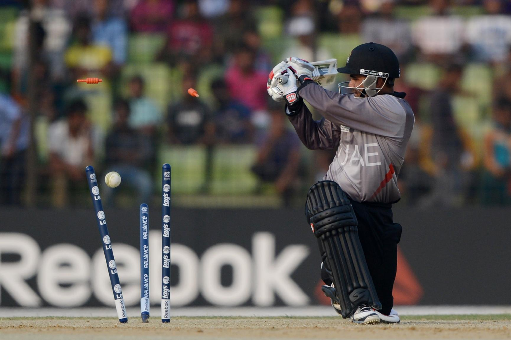 UAE old guard seek new breakthrough at ICC Cricket World Cup