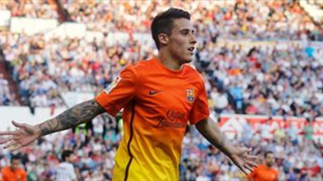Liga - Transfer round-up: Barca 'turn down' Atletico's Tello approach