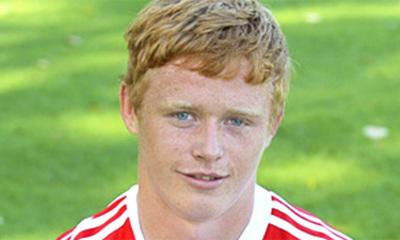 Stoke City Youth Player Held Over Stab Murder
