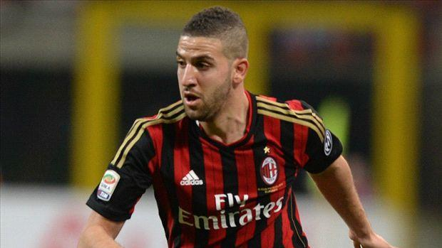 Taarabt unwilling to slum it in Serie A