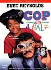 Poster of Cop and A Half