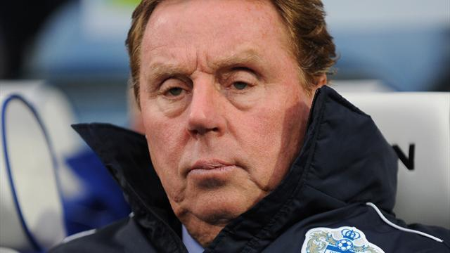 Football - Only a dope could fail Blues - Redknapp