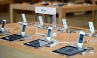 Apple Paid Just 2% Tax On Overseas Profits