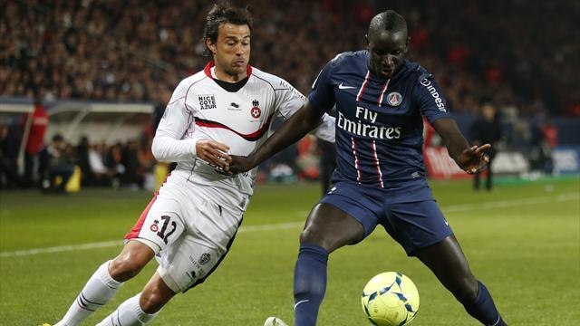 Premier League - Liverpool linked with PSG's Sakho and Sporting's Ilori