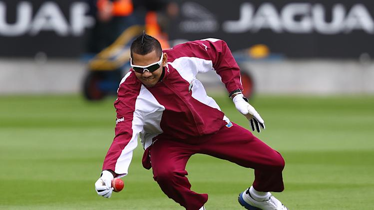 West Indies spinner Sunil Narine has struggled against Bangladesh