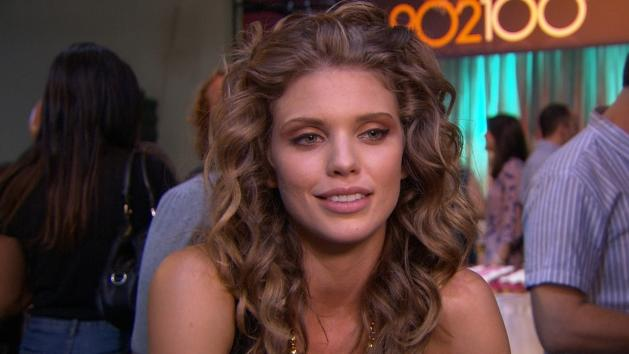 AnnaLynne McCord: 'I Am Newly Single'  -- Access Hollywood