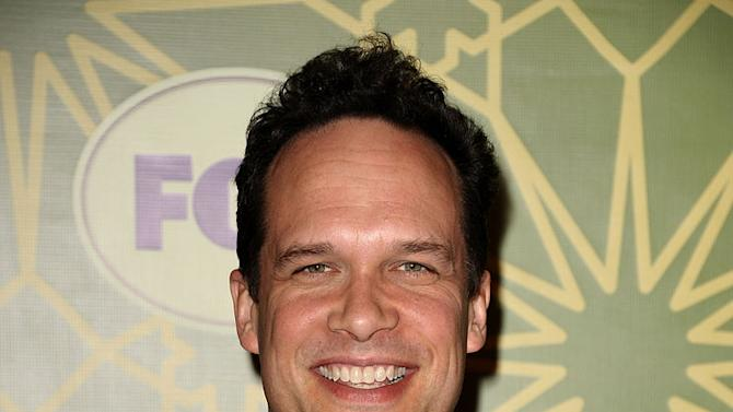 """Diedrich Bader (""""Napoleon Dynamite"""") attends the 2012 Fox Winter TCA All-Star Party at Castle Green on January 8, 2012 in Pasadena, California."""