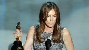 Bret Easton Ellis Tweets Sexist Insult About 'Zero Dark Thirty' Director Kathryn Bigelow