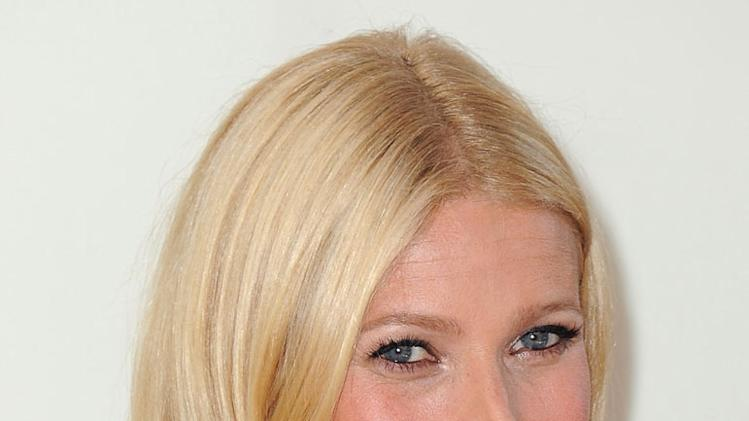Gwyneth Paltrow Emmy Awd