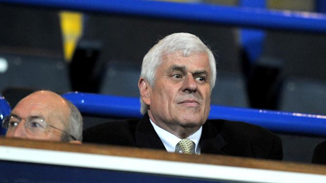 Peter Ridsdale has been banned from being a compay director for seven-and-a-half years