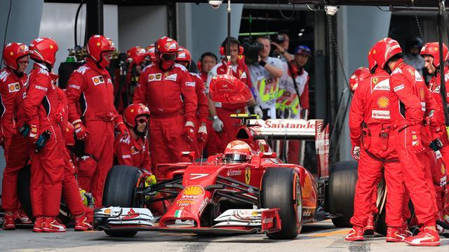 Formula 1 - Ferrari: F1 has self-harmed with nonsensical rule changes