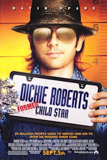 Poster of Dickie Roberts: Former Child Star