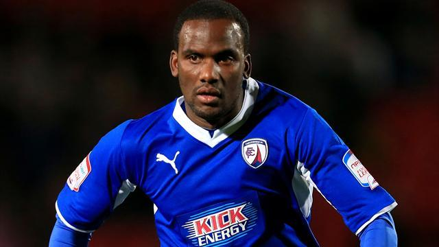 League Two - Westcarr moves on from Chesterfield