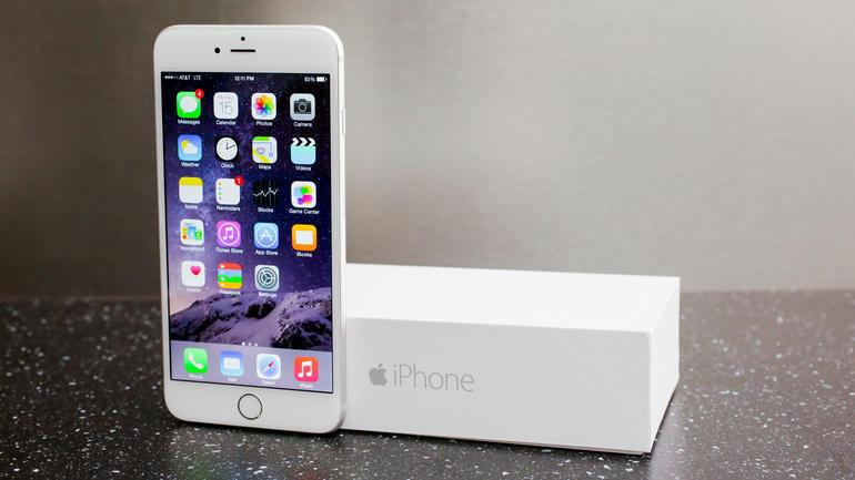 iPhone snags top spot in China for first time, says research firm