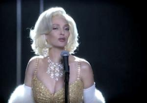 Exclusive Smash Video: Watch [Spoiler] Get Seduced By Uma Thurman's Marilyn