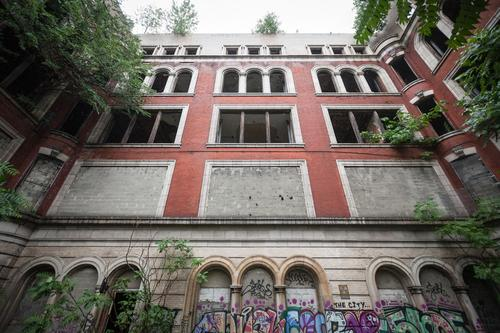 Abandonment Issues: Exploring New York City's Irresistibly Eerie Abandoned Places