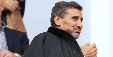 Rugby - Top 14 - MHR - Mohed Altrad (Montpellier) : «Un vrai test»