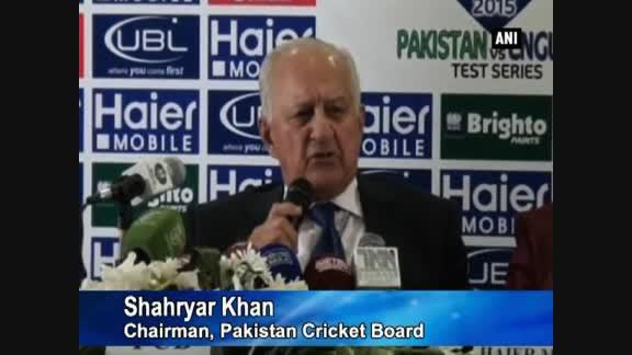 PCB chairman says no hope for Pakistan-India cricket series