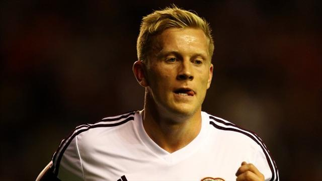 Scottish Football - Driver holds out hope for Hearts