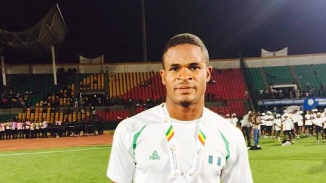 Kano Pillars' Mohammed relying on club form to make Olympics squad