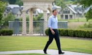 G8: Cameron Prepares For Tax Evasion Battle