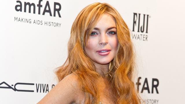 Lindsay Lohan's Lawyer Says No Plea Deal On Table